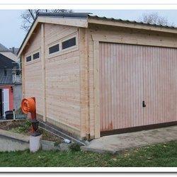 Noël Cromphout EBVBA - Houten constructies